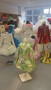 Showroom irish dancing dresses 2
